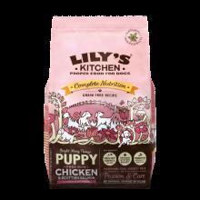 Puppy Food - Puppy Food UK