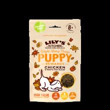 Natural and Organic Puppy Treats UK