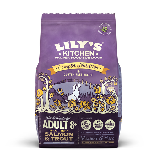 Dog Food UK
