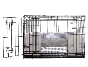 Dog Crate, Bumper and Bed Sets at Chelsea Dogs