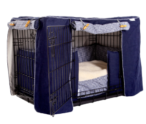 Dog Crate, Crate Cover and Bed Sets at Chelsea Dogs