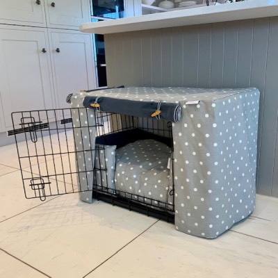 Dog Crate And Crate Cover Sets at Chelsea Dogs