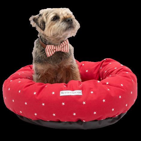 Christmas Dog Beds | Luxury Dog Beds
