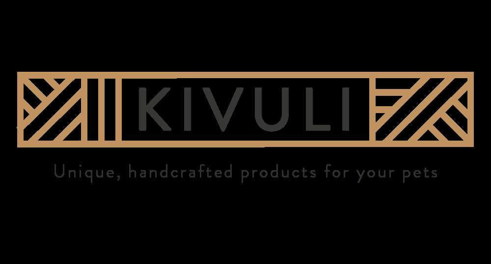 Kivuli Luxury Leather Beaded Dog Collars, Leads and Harnesses UK