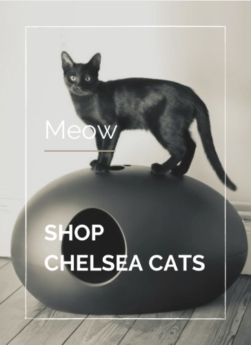 Chelsea Cats Luxury Cat Accessories