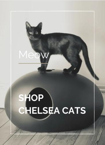 Chelsea Cats Luxury Cat Accessories
