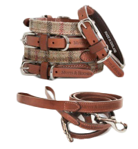 Luxury Dog Collars, Dog Leads and Harnesses