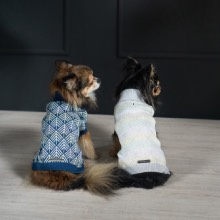 Luxury Puppy Jumpers, Puppy Sweaters, Puppy Coats