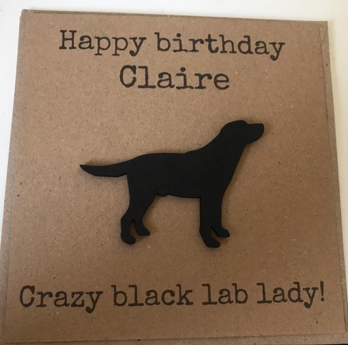 Dog Themed Cards and Gifts UK
