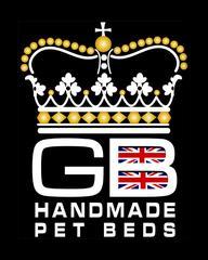 GB Pet Beds Handmade in the UK