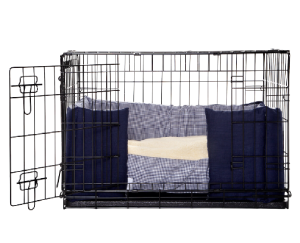 Dog Crate And Crate Bumper Sets at Chelsea Dogs