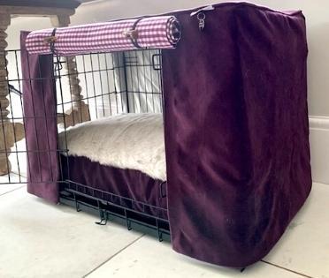 Luxury Dog Crates