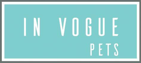 In Vogue Pets Luxury Pet Accessories